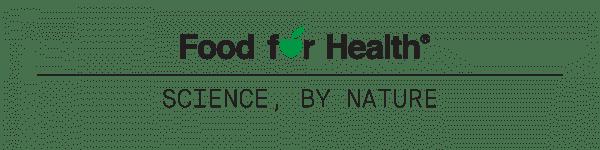 Food for Health LOGO